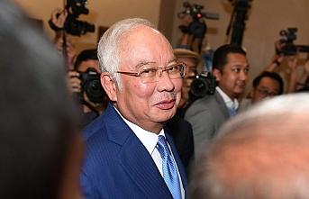 Malezya'da Necib Rezzak'ın yargılaması ve gelişmeler