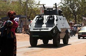 Mali'de darbe iddiası! Bazı bakanlar ve rütbeli askerler alıkonuldu
