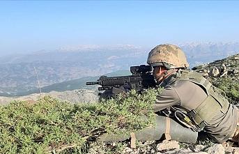 Mehmetçik nefes aldırmıyor: PKK'ya yeni operasyon başlatıldı