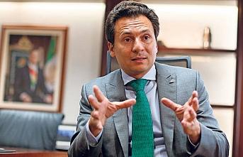 Meksika'da eski Devlet Başkanı ve Maliye Bakanı hakkında yolsuzluk iddiası