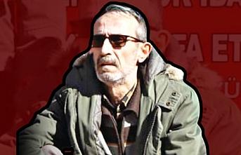 Metin Yüksel'in dava arkadaşı, Mustafa Birol Hakk'a yürüdü