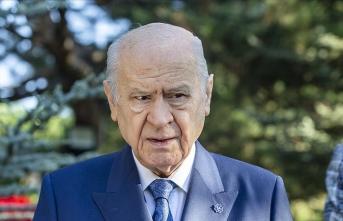 MHP Genel Başkanı Bahçeli: Türkiye'nin Oniki Ada üzerinde hakkı vardır, sözü vardır