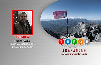 MİT'ten PKK'ya 'üst düzey' darbe: 'Agit Garzan' öldürüldü