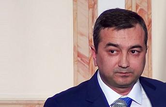 Moskova Başkonsolosu, Özbekistan Başbakanı'nın yeni danışmanı oldu