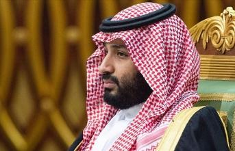 Muhammed bin Selman ortadan kaybolan muhalif Suudi Prensi Paris'ten Riyad'a kaçırmış