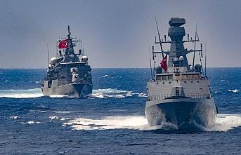 NATO Müttefik Kara Komutanlığından 30 Ağustos paylaşımı