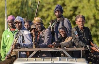 Nijerya'da silahlı çetelerin rehin aldığı 18 kişi kurtarıldı