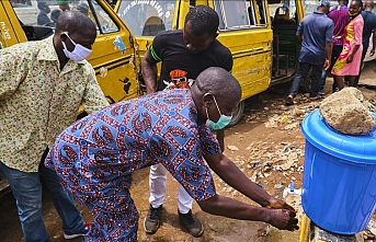 Nijerya'da Kovid-19 vaka sayısı 48 bini aştı