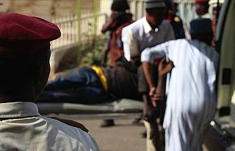 Nijerya'da silahlı saldırı: 12 ölü