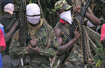 Nijerya'nın kuzeyindeki silahlı saldırıda 11 kişi öldü