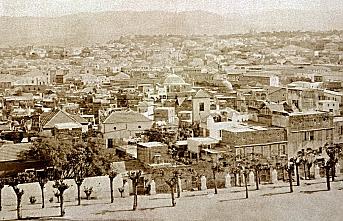 Osmanlı'nın Beyrut'tan ayrılışı