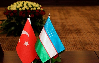 Özbekistan'dan 'Türkiye' kararı
