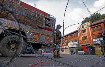 Pakistan, 'Keşmir'deki devlet terörizmi' sebebiyle Hint yetkililerin yargılanmasını istiyor