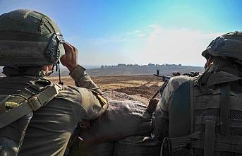 Pençe Kaplan'da toplam 107 terörist etkisiz hale getirildi