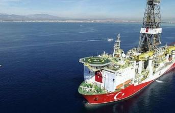 Reuters: Karadeniz'deki Tuna 1 kuyusunda 800 milyar metreküp doğalgaz bulundu