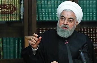 Ruhani'nin adayı güven alamadı