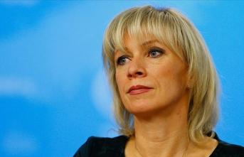 Rusya Dışişleri Bakanlığı: Libya konusunda Türkiye ile müzakereler ağustos, eylül aylarında yapılacak