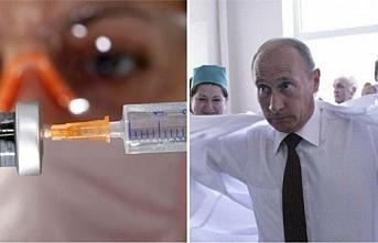 Rusya COVID-19'da Pandora'nın Kutusu olabilir mi? Putin ilk koronavirüs aşısını dünyaya ilan etti!