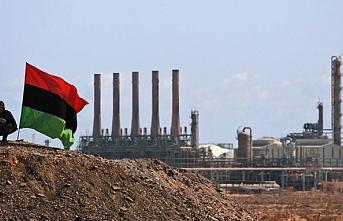 'Rusya Libya'da bir yerinin olmadığını biliyor'