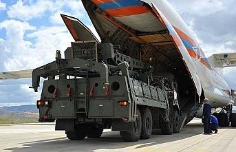 Rusya: Türkiye ile ikinci S-400 sevkiyatı anlaşmasını imzaladık