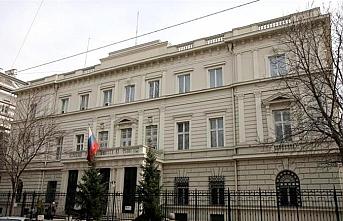 Rusya ve Avusturya karşılıklı diplomatlarını istenmeyen kişi ilan etti