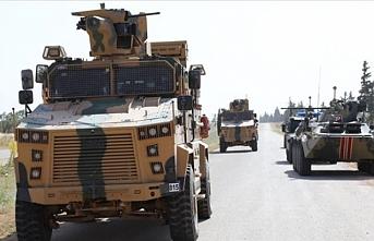 Rusya ve Suriye anlaştı! Türkiye'den hayati bölgeye yeni takviye