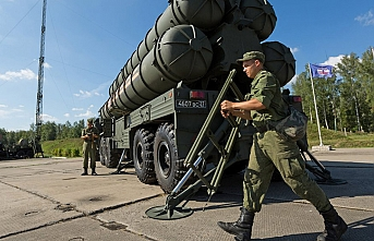 Rusya'nın, 6 Afrika ülkesinde askeri üs kurma konusunda izin aldığı iddiası