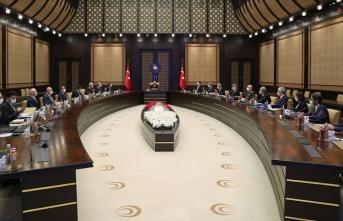 Savunma Sanayii İcra Komitesi: Türkiye kararlı bir şekilde yoluna devam edecektir