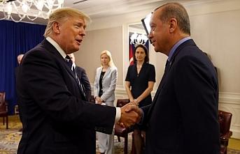 Seçim yaklaştıkça Trump'ın Türkiye dili değişti