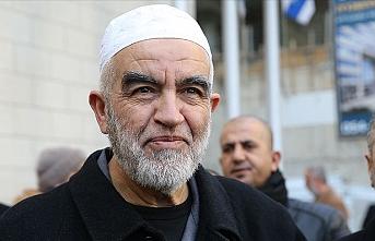 Şeyh Salah hapis cezasını çekmek üzere teslim oldu