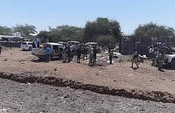 Somali'de bomba yüklü araçla saldırı: 17 ölü 30 yaralı