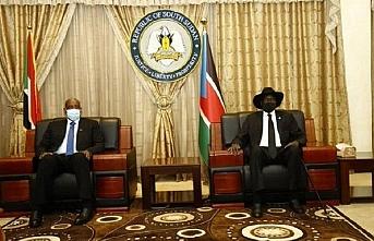 Sudan muhaliflerle 17 yıl sonra tarihi barış anlaşmasına imza attı