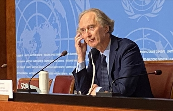 Suriye Anayasa Komitesi 3'üncü tur toplantıları sona erdi