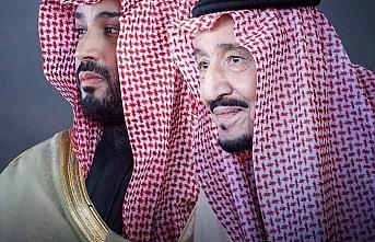 Suudi Arabistan'dan Filistin'e tehdit: Sizin zararınıza olur