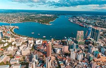 Tanzanya'dan Türk firmalarına yatırım daveti