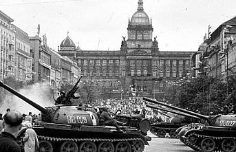 Tarihte bugün (20 Ağustos): Çekoslavakya'nın SSCB tarafından işgaliyle Prag Baharı sona erdi