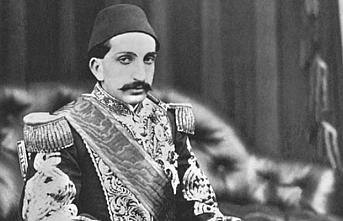 Tarihte bugün (31 Ağustos): II. Abdülhamit tahta çıktı