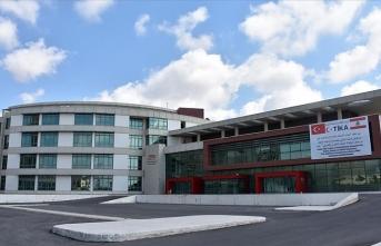 TİKA hastaneyi açıyor