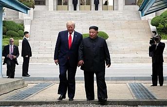 Trump ve Kim arasındaki 25 kişisel mektup okurlarını bekliyor