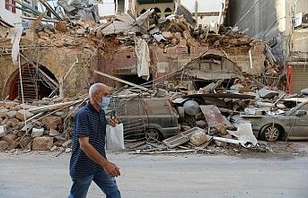 Türk Kızılay, Lübnan'a insani yardım ekibi gönderiyor