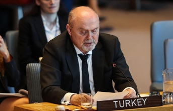 Türkiye'den iddialara cevap