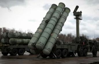 Türkiye ile Rusya gelecek yıl için S-400 anlaşması imzalayacak