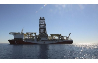 Türkiye'nin Karadeniz'deki doğalgaz keşfi, Asya-Pasifik basınında geniş yer buldu