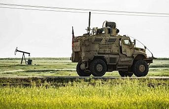 Türkiye ABD'nin Suriyeli Kürtlerle petrol anlaşmasını kınadı