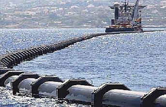 Türkiye'den 4 gemi Kuzey Kıbrıs için 3 ay çalışacak