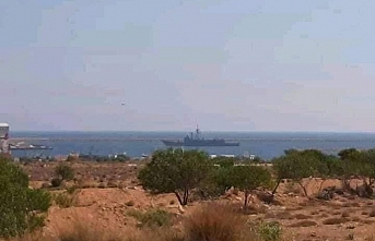 'Türkiye ve Katar, Misrata'da deniz üssü kuracak' iddiası