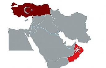 Umman'daki yeni yönetim Türkiye ile daha fazla yakınlaşmaya yöneliyor