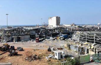 UNRWA, Lübnan'daki patlamanın Filistinli mültecilere etkisi konusunda uyardı