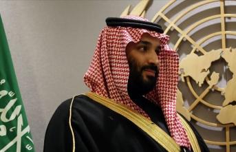 Wall Street Journal'dan Muhammed bin Selman'ın 'küresel güç arayışı' kitabı