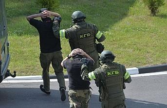 Yakalanan Wagner'e bağlı paralı askerler Rusya'ya teslim edildi